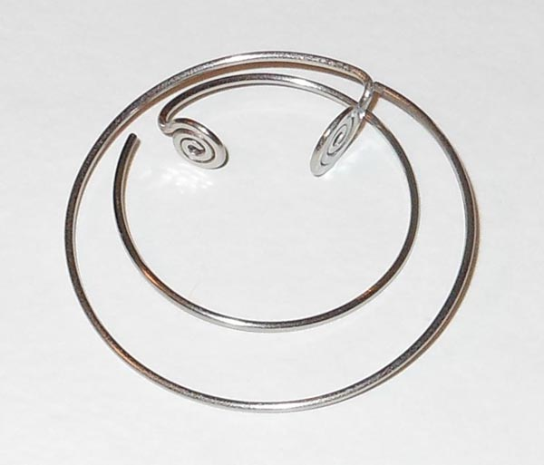 18GA & 16GA Titanium Hoops and Earrings.jpggs