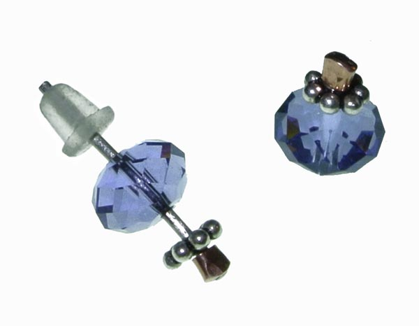 18GA Titanium and Crystal Convertible Post Earrings.jpg